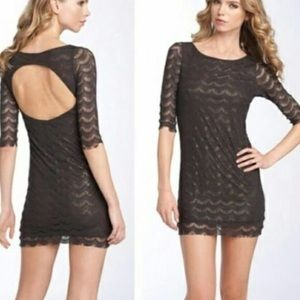 Free People Mini Dress -  XS